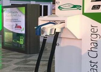 مدیرعامل مپنا: آمادگی ساخت جایگاه شارژ خودروهای برقی را در سراسر کشور داریم