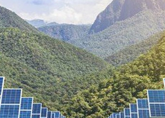 ایدهای برای مقرون به صرفه بودن برق حاصل از انرژی خورشیدی