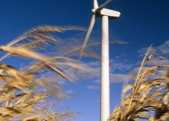 سبقت ترکیه از ایران در حوزه انرژی های بادی