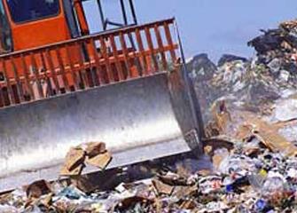 تولید انرژی از زبالههای شهری