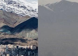 تصمیمهای مقطعی چاره آلودگی هوای تهران نیست