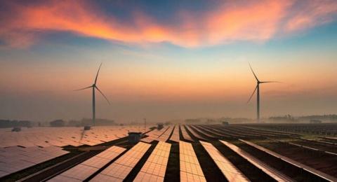 توجه به انرژیهای تجدیدپذیر؛ کاهش آسیب به کره زمین