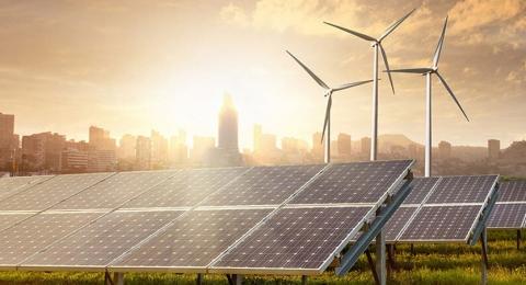 تولید انرژی تجدیدپذیر مقرون به صرفه می شود