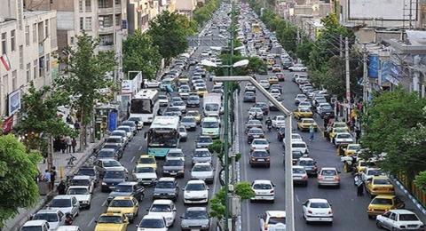 نقش برجسته جایگزینی سوخت پاک سیانجی در تحقق خودکفایی بنزین