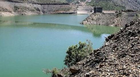 وضعیت منابع آبی ایران چگونه است؟