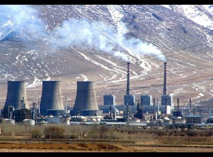 بیش از سه هزارمگاوات به ظرفیت نیروگاهی کشور افزوده شد